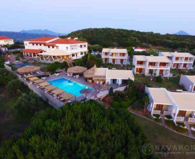 Hotel Navarone